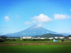 助産院フジサンバ 富士山