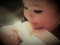 吉岡助産院 赤ちゃんのイメージ